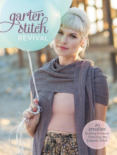 Garter Stitch Revival