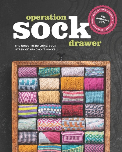 Operation Sock Drawer