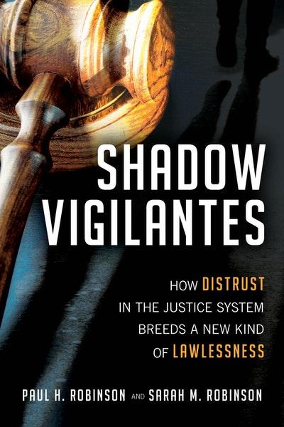 Shadow Vigilantes