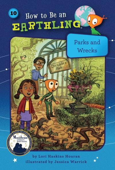 Parks and Wrecks (Book 10)