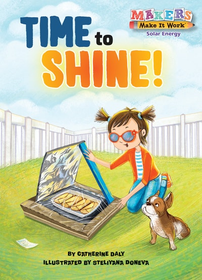 Time to Shine!