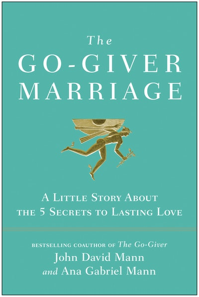 The Go-Giver Marriage