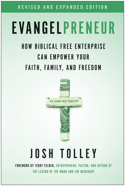 Evangelpreneur, Revised and Expanded Edition