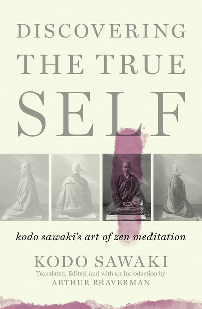 Discovering the True Self