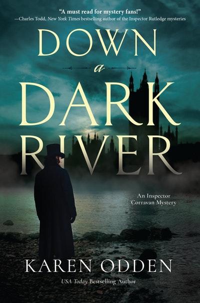 Down a Dark River