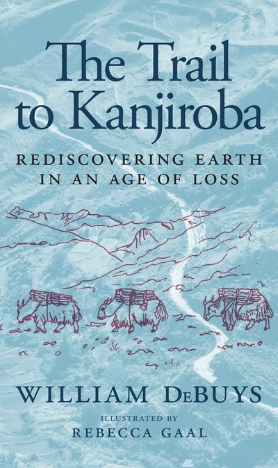 The Trail to Kanjiroba