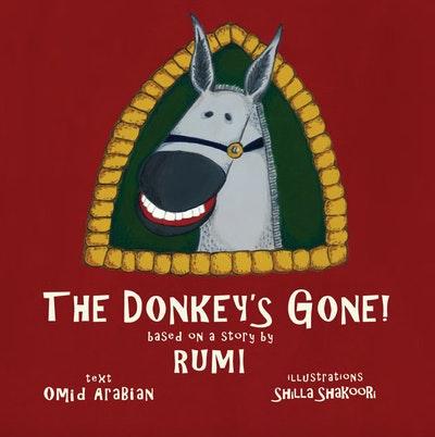 The Donkey's Gone!