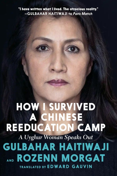 How I Survived a Chinese Reeducation Camp