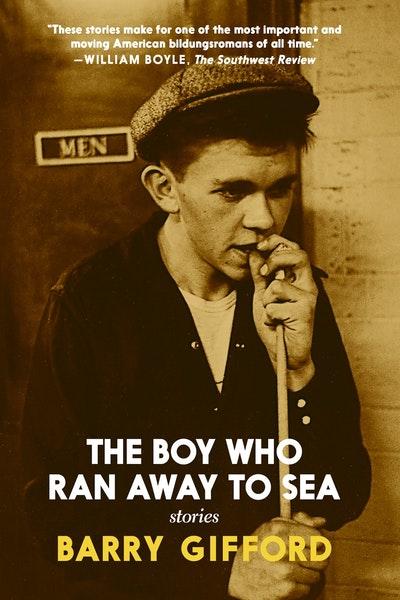 The Boy Who Ran Away to Sea