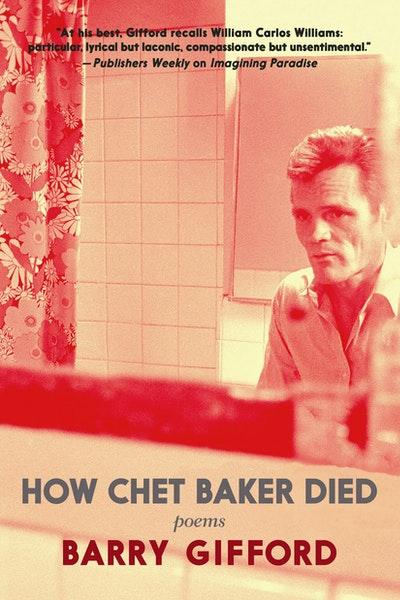 How Chet Baker Died