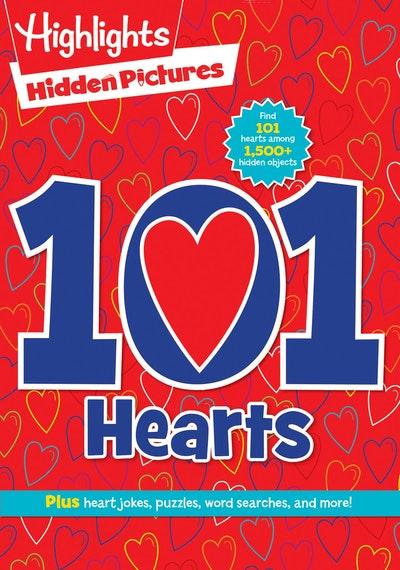 101 Hearts
