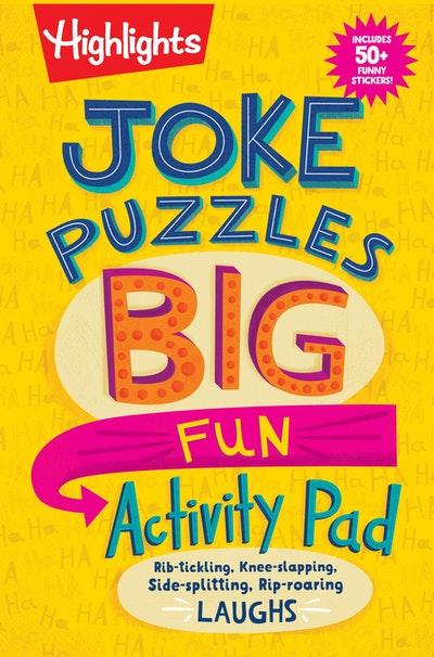 Joke Puzzles