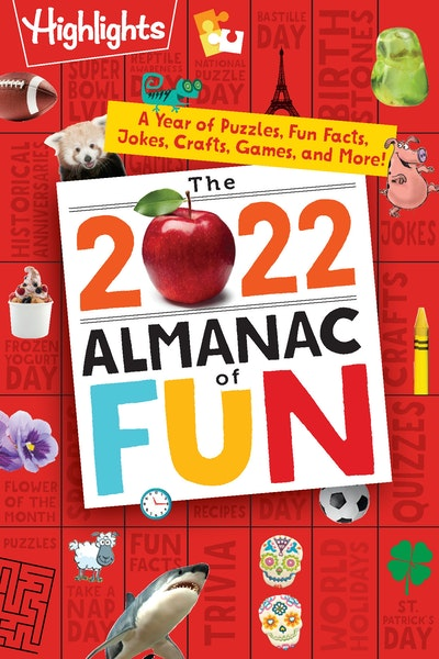 The 2022 Almanac of Fun