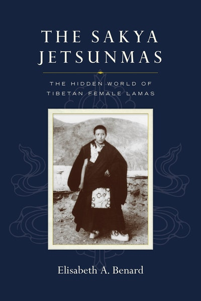 The Sakya Jetsunmas