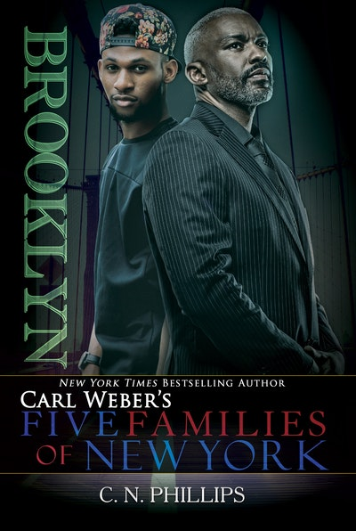 Carl Weber's