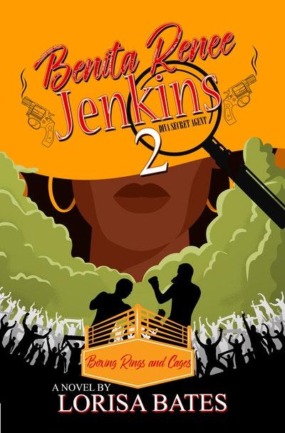 Benita Renee Jenkins 2