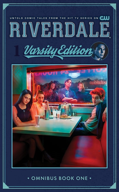 Riverdale Varsity Edition Vol. 1