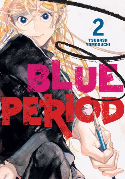 Blue Period 2