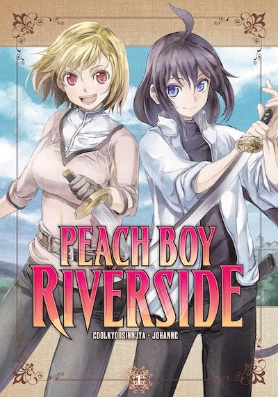 Peach Boy Riverside 1
