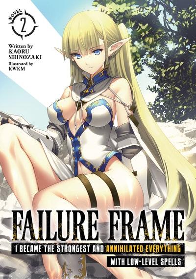 Failure Frame