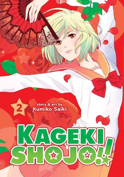 Kageki Shojo!! Vol. 2