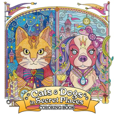 Cats and Dogs in Secret Places