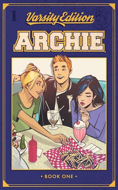 Archie Varsity Edition Vol. 1