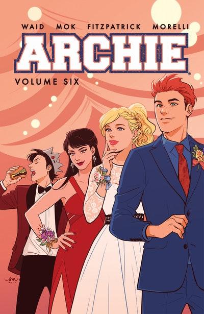 Archie Vol. 6
