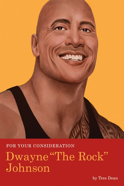 """For Your Consideration: Dwayne """"The Rock"""" Johnson"""