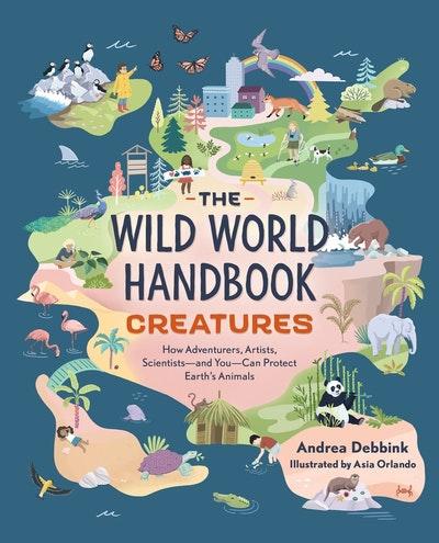 The Wild World Handbook Creatures