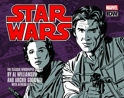 Star Wars The Classic Newspaper Comics Vol. 2