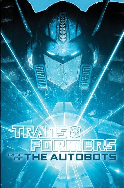 Transformers Rise Of Optimus Prime
