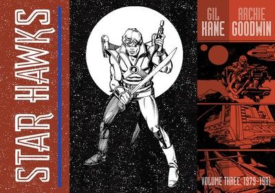 Star Hawks, Vol. 3 1979-1981