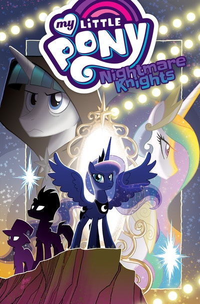 My Little Pony: Friendship is Magic Season 10, Vol. 1