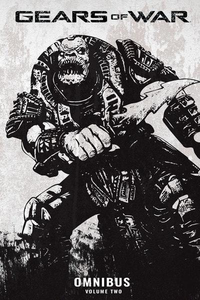 Gears of War Omnibus, Vol. 2