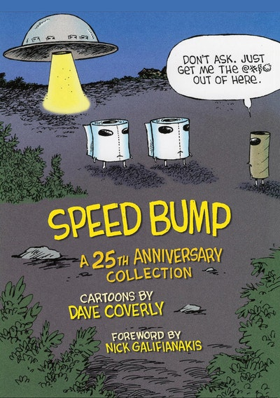 Speed Bump: A 25th Anniversary Collection