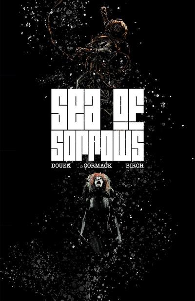 Sea of Sorrows