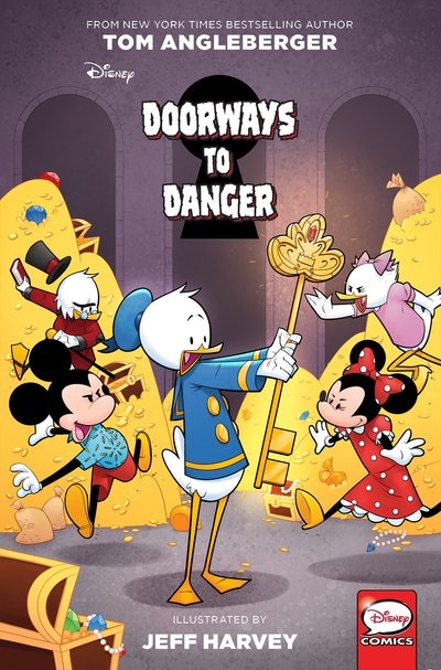 Disney's Doorways to Danger