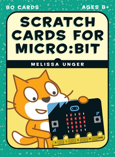 Scratch Cards for micro:bit