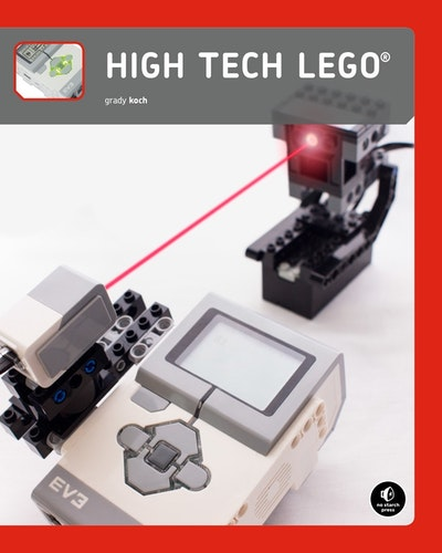 High-Tech LEGO