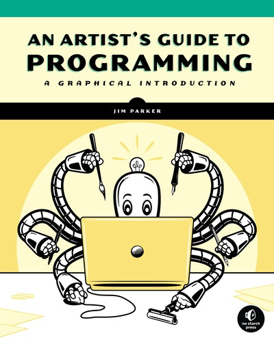 An Artist's Guide to Programming