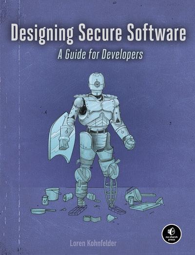 Designing Secure Software