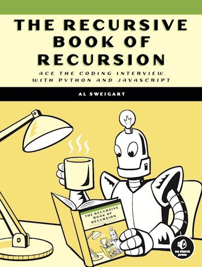 The Recursive Book of Recursion