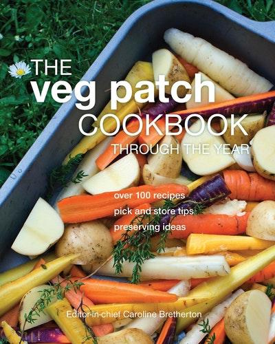 vegetable patch ideas australia