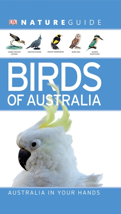Nature Guide: Birds of Australia