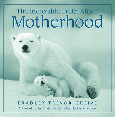 The Incredible Truth About Motherhood