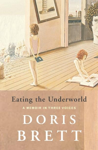 Eating the Underworld