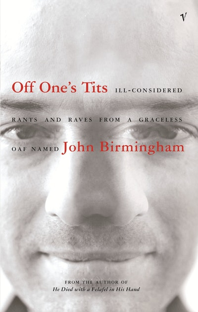 Off One's Tits