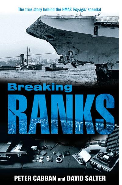Breaking Ranks