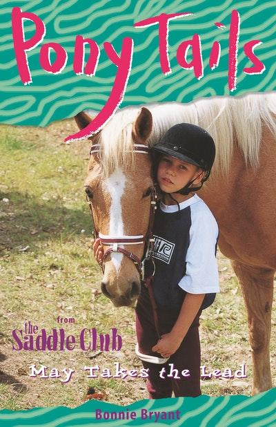 Pony Tails 05